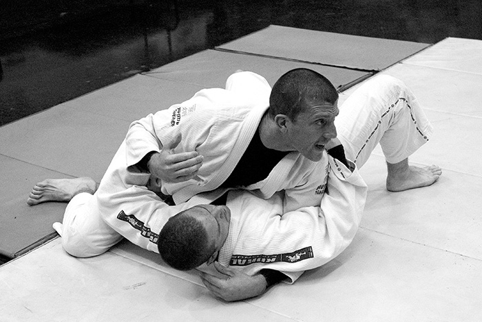 Judo: Submission 2 //