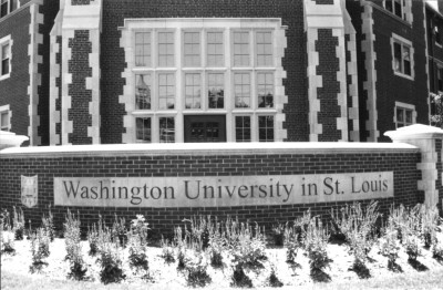 Washington University 1 //